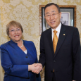 As noted yesterday, Ban Ki Moon has selected former Chilean president Michelle Bachelet to head up the new UN Women agency. Ms. Bachelet will be formally appointed on Sunday. The […]