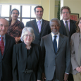 Kofi Annan was UN Secretary General when the 1998 Rome Conference drafted and adopted the Statutes of the International Criminal Court. He was re-elected for a second term at the […]