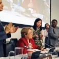 Michelle Bachelet, the first Executive Director, of UN Women, announced her sudden resignation Friday at the close of the 57th session of the Commission on the Status of Women.