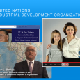 Nominees from Africa, Europe and Asia are under consideration for Director General at the UN Industrial Development Organization